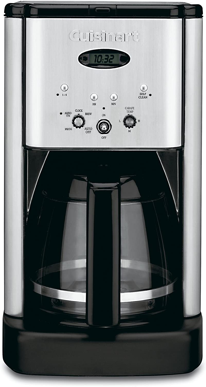 Cuisinart DCC-1200 BPA Free Coffee Maker