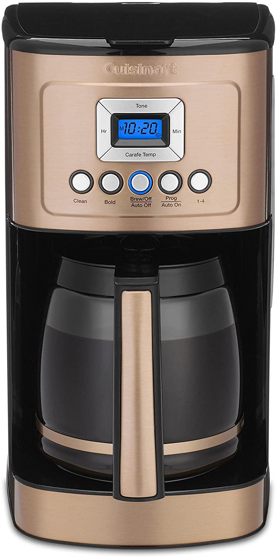 Cuisinart DCC-3200CP Perfectemp BPA Free Coffee Maker