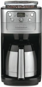 Cuisinart DGB-900BC Coffee Maker with Grinder