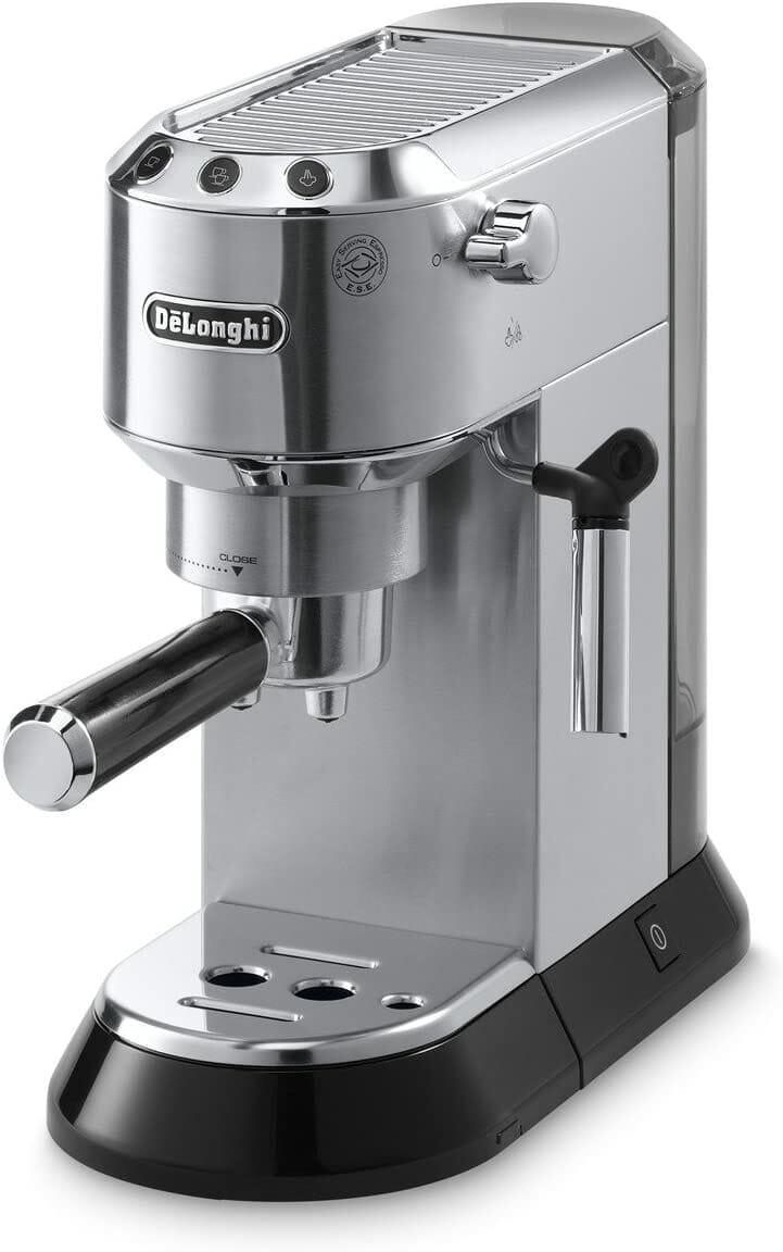 DeLonghi Dedica EC680M Espresso Machine