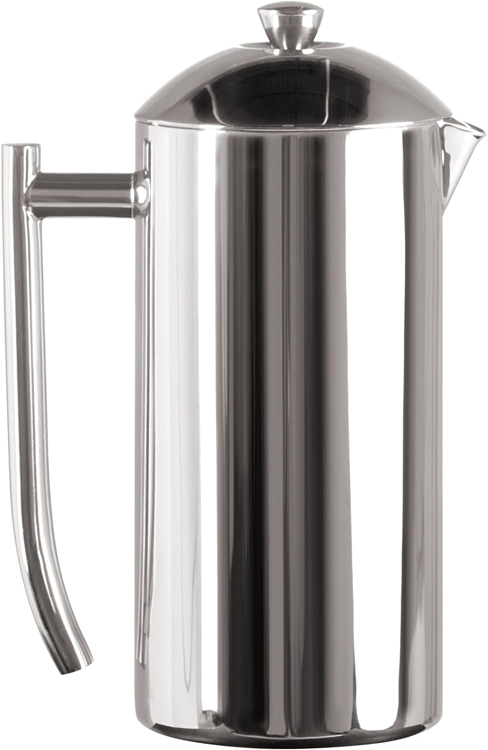 Frieling French Press Plastic-Free Coffee Maker