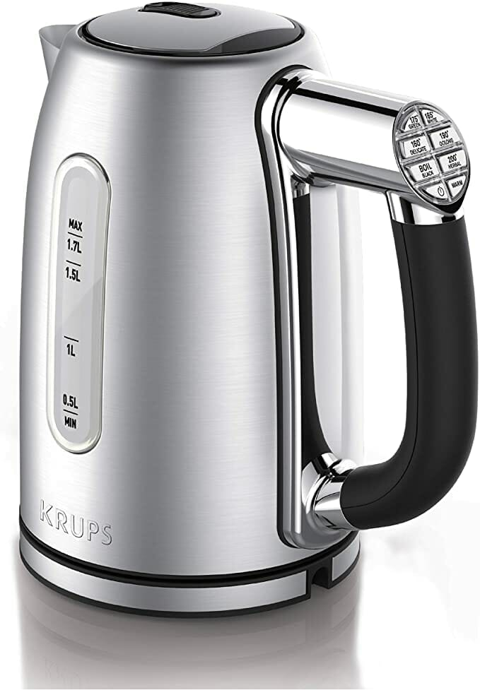 KRUPS BW710D51 German Coffee Maker