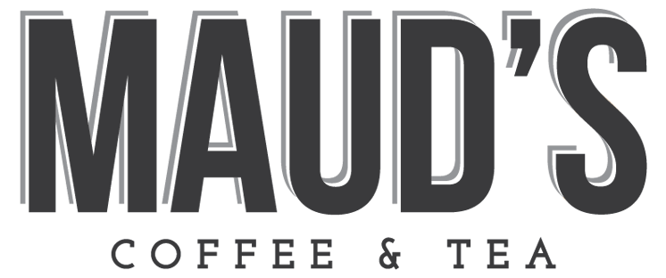 Maud's Logo