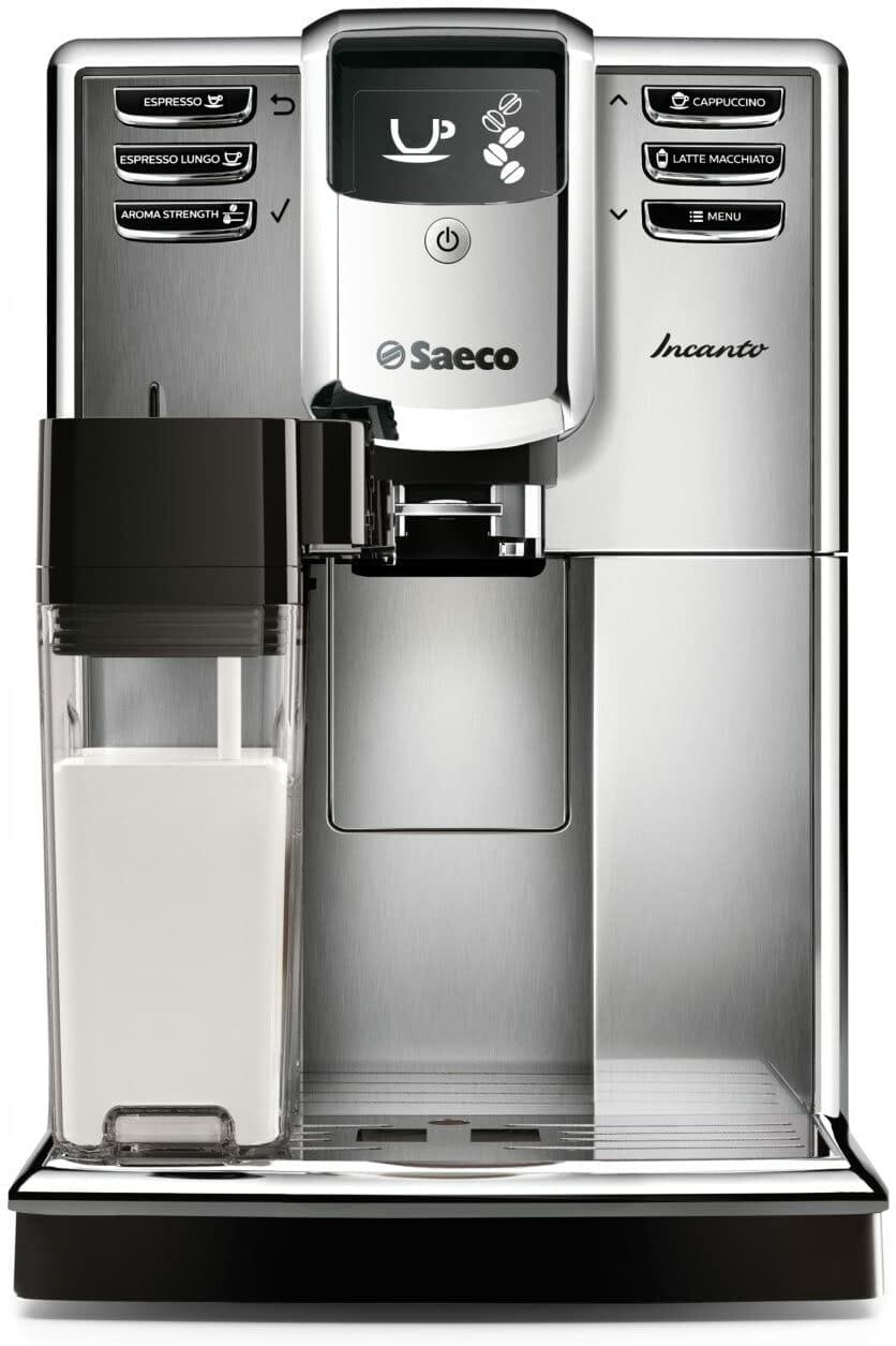 Saeco Incanto Carafe Super Automatic Espresso Machine